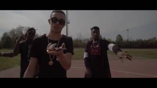 Richy - Money talk ft RG x JD x COLZA (Prod. StudioPlug)