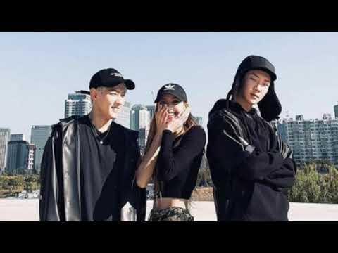 Xxx Mp4 HOONY Winner × LISA Blackpink × DK Ikon Moment Ygx Fanboy 3gp Sex