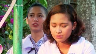 Sa Likod ng Sinag Presents