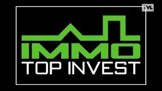 Aangeleverde Pancarte - Immo Top Invest
