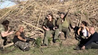 EL ULTIMO GRAN CAZADOR - TEASER 4