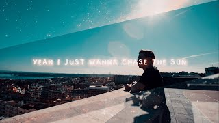 Hardwell & Dannic Feat. Kelli-Leigh -  Chase The Sun (Official Lyric Video)