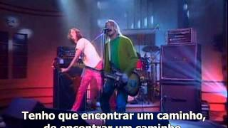 Nirvana Territorial Pissings Legendado Live Tonight, Sold Out Documentary, 1994  (HD)