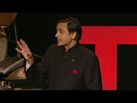 Xxx Mp4 Why Nations Should Pursue Soft Power Shashi Tharoor 3gp Sex