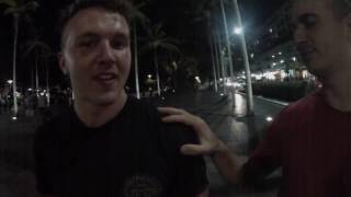 Australia Miracle Adventure- Tom Loud , Pete Cabrera, Paul Brown