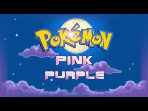 Xxx Mp4 Pokémon Pink And Purple Fan Made Trailer 3gp Sex