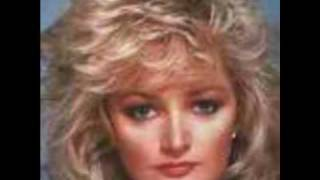 Bonnie Tyler. Two Out Of Three Ain't Bad.