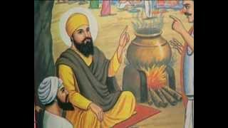 Bhai Gurmej Singh Ji (Hazoori Ragi Sri Darbar Sahib) - Sach Ki Baani Nanak Aakhe - Sach Ki Baani