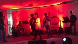 Anbe Anbe from Darling - IBM Summer Fest 2016