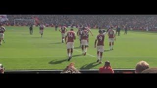 Arsenal 4-1 West Ham | On To Thursday