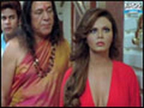 Rakhi Sawant takes the life away | Buddha Mar Gaya