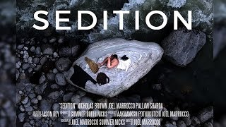 Sedition The Film- Indiegogo Crowdfunding Video