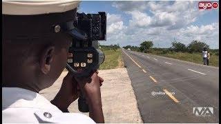 Kilichobainika baada tochi za Traffic kupimwa na Wakala wa Vipipmo