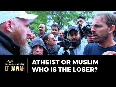 Xxx Mp4 Atheist Or Muslim Who Is The Loser 3gp Sex