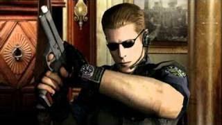 Resident Evil The Umbrella Chronicles Pelicula Completa Full Movie