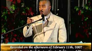Pastor Gino Jennings Truth of God Broadcast 755-758 Part 1 of 2