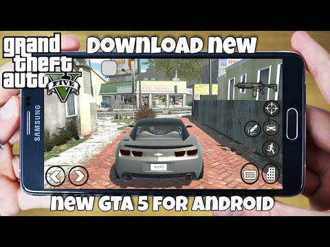 Xxx Mp4 Download Now GTA 5 On Android New GTA 5 Android Version 3gp Sex