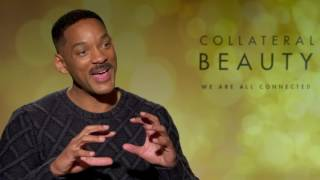 'Collateral Beauty' Was Will Smith's Emotional Rescue From 'Suicide Squad'