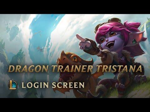 Xxx Mp4 Dragon Trainer Tristana Login Screen League Of Legends 3gp Sex