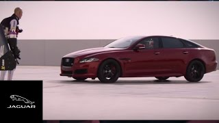 Jaguar XJ | XJ Versus the Jetman - Extended Edition