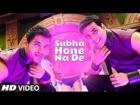Xxx Mp4 Subha Hone Na De Desi Boyz Feat Akshay Kumar John Abraham 3gp Sex