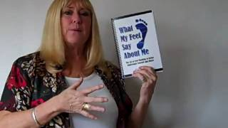 Power Of  Reflexology 5  - How to read feet - Two