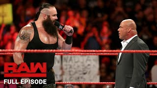 WWE RAW Full Episode - 24 July 2017