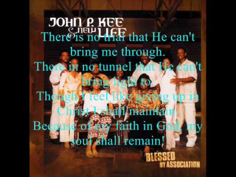 Xxx Mp4 I Won T Let Go Remix By Pastor John P Kee And New Life 3gp Sex