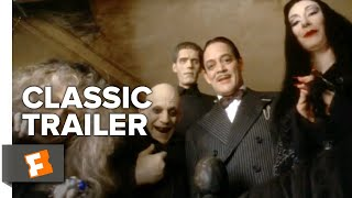 Addams Family Values (1993) Trailer #1 | Movieclips Classic Trailers