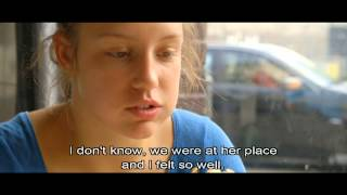 Adele & Valentin Deleted Scene - Blue Is The Warmest Colour(Eng Sub)
