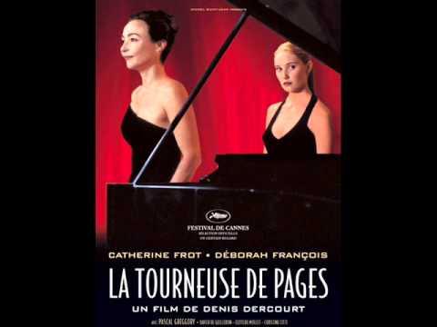 La Tourneuse De Pages Soundtrack