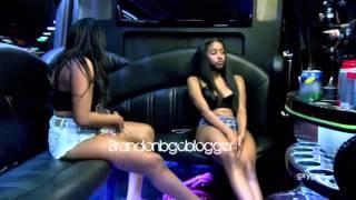 BGC 15 Episode 5 Jaimee & Jaz Vs Kristina & Angela