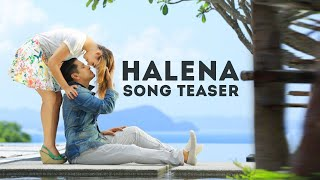 Halena Song Teaser - Iru Mugan | Tamil Songs 2016 | Vikram, Nayanthara | Harris Jayaraj | Updates