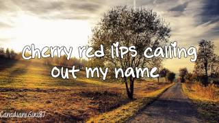 Dan  Shay  Parking Brake Lyrics