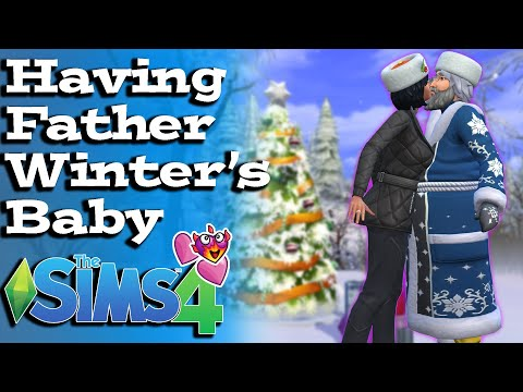 Xxx Mp4 Having Father Winter S Baby In Seasons Guide 3gp Sex