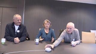 Test av Google-smarthøyttaler på norsk: - Det er ikke noen samtalepartner