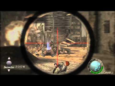Resident evil 4 Modo Imposible Completado Capitulo 1 2