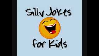 Silly Jokes for Kids [with Music]
