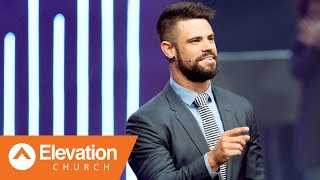 Are You Headed in the Right Direction? | Pastor Steven Furtick