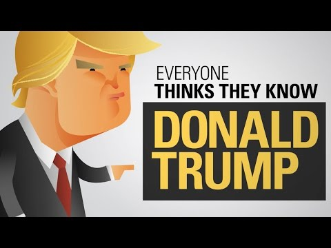 Xxx Mp4 The Real Story Behind Donald Trump S Wealth 3gp Sex