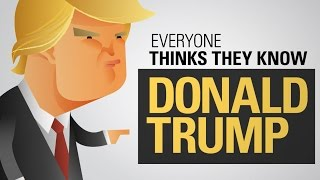 The Real Story Behind Donald Trump's Wealth