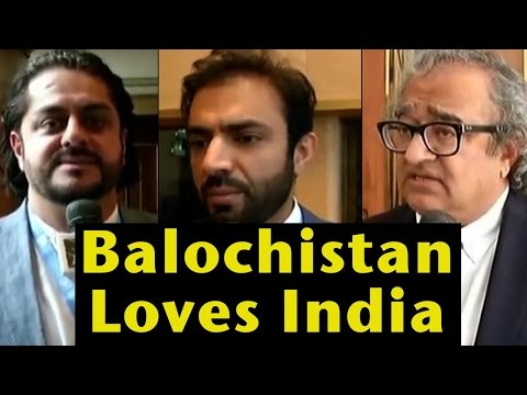 Xxx Mp4 Balochistaan Loves India Baluchistan Thanks India For Support In Balochistaan Freedom Movement 3gp Sex