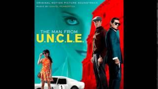 The Man from UNCLE (2015) Soundtrack - Il Mio Regno