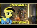 Download Video Download [Overwatch] STORYTIME ft. The Lost Narrator and GutiSerenade 3GP MP4 FLV