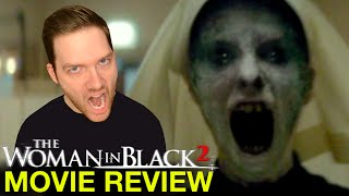 The Woman in Black 2: Angel of Death - Movie Review