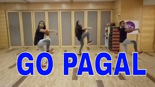 GO PAGAL DANCE VIDEO - JOLLY LLB 2 - Akshay Kumar - Manj music ft.raftaar and nindy kaur