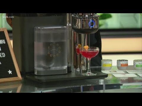 Xxx Mp4 New Gadget By Drinkworks Is A Keurig For Adult Beverages 3gp Sex