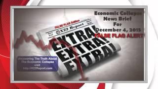 Current Economic Collapse News Brief