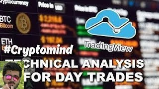 How To Pick Any Coin Through Technical Analysis For Day Trading Part#2
