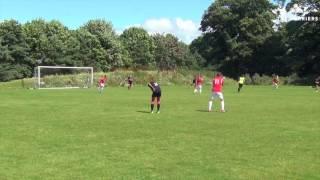 HIGHLIGHTS: Wrexham 2-1 Huddersfield Town U18